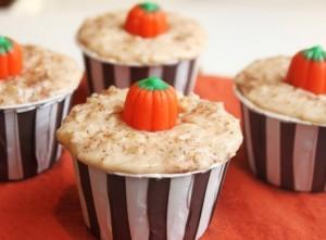 PumpkinRicePudding