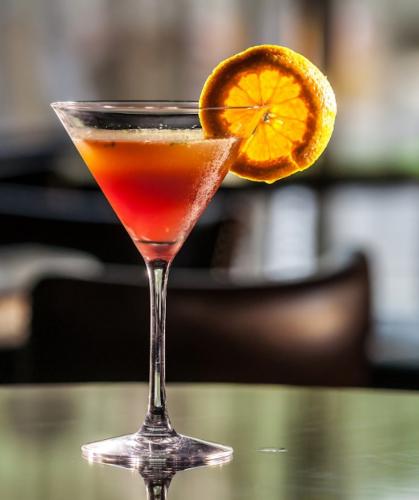 Top 10 New Halloween Cocktails
