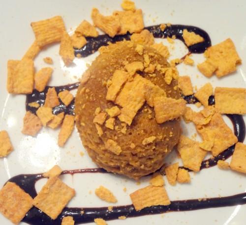 Peanut Butter Toast Crunch Cereal Mug Cake