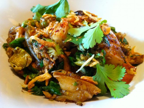 Sway Nashi Pear Chicken
