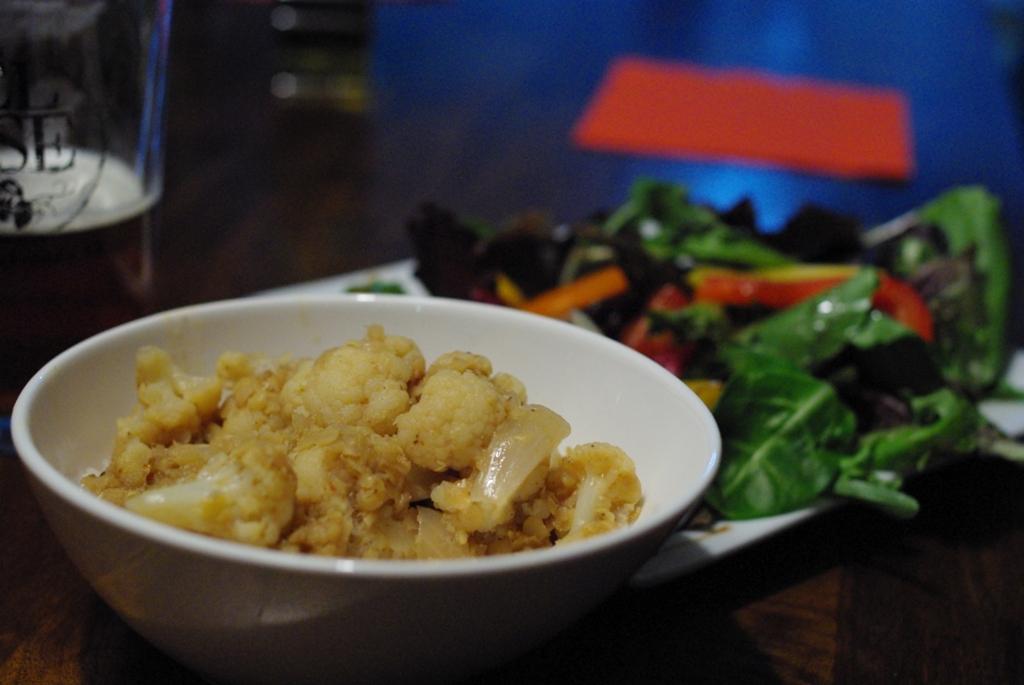 cauliflowercurry