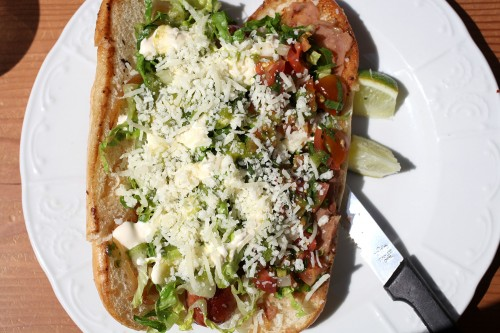 Xico_Sonoran Hot Dog