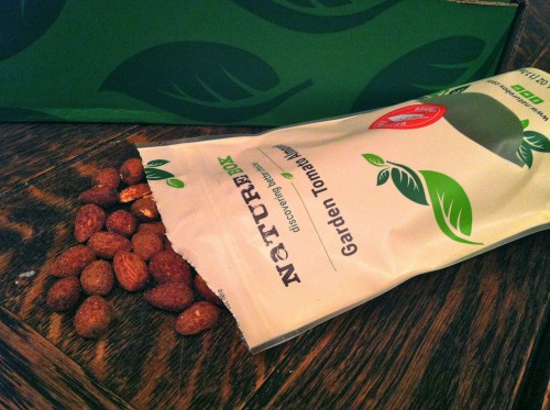 NatureBox Almonds