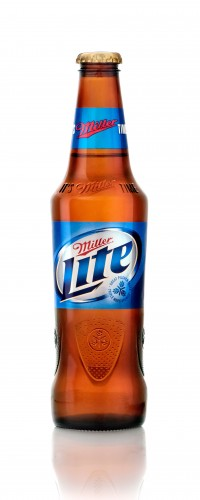 MILLERCOORS NEW BOTTLE