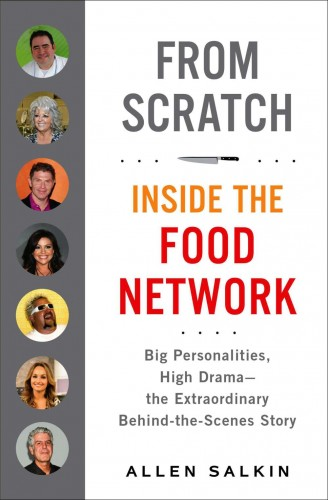 From Scratch Food Network