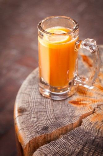 Ginger Toddy