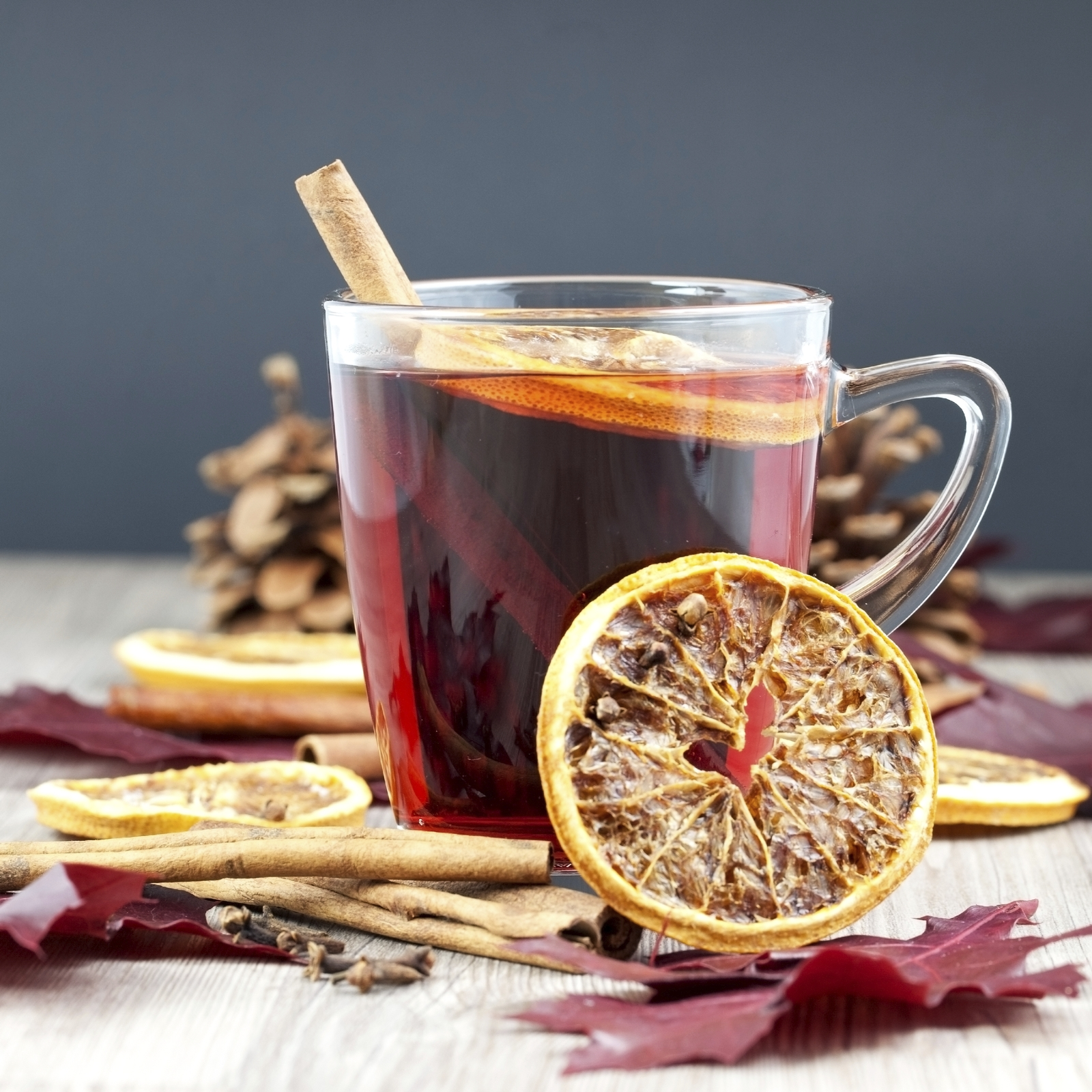 Cocktail O'Clock: Serious Mulled Wine