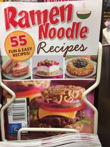 Ramen Noodle Recipe Magazine
