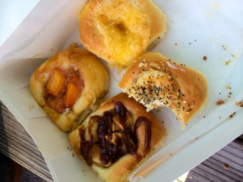 Foreign & Domestic Kolaches 2