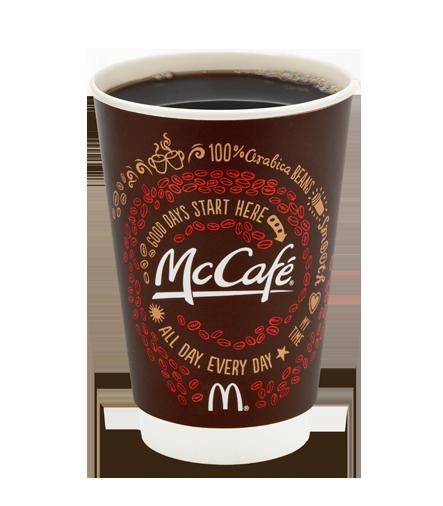 Caffeine In Hot Chocolate Mcdonalds