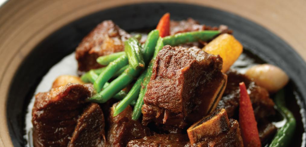 Braised Beef Short Ribs_Bibigo