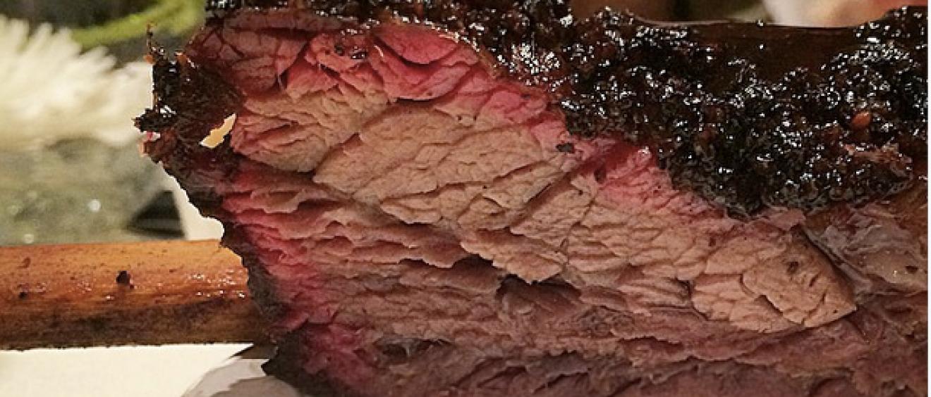 Killen BBQ Beef Ribs