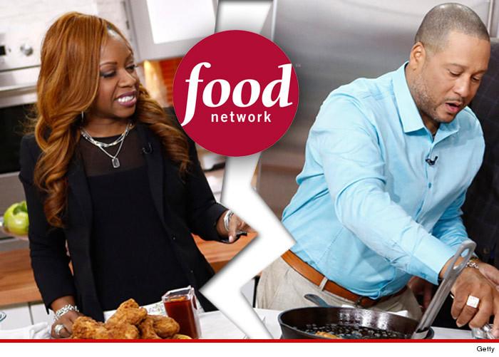Neelys Divorced Food Network