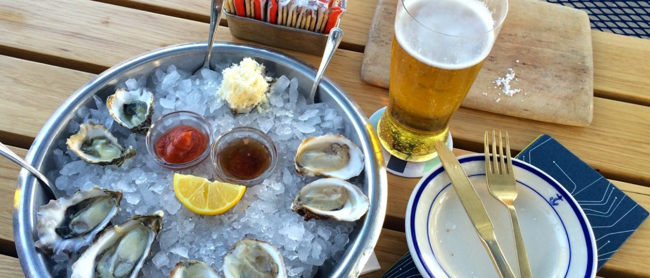 Clarks Oyster Bar Austin