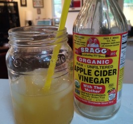Favorite Detox Tools- ACV 2
