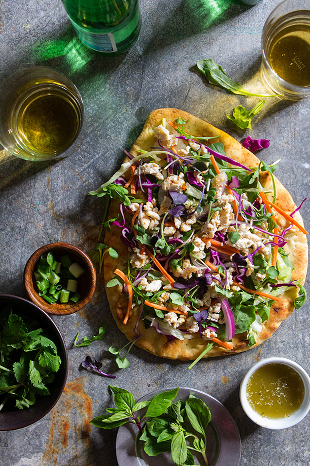 Larb-Chicken-Flatbread-via-Bakers-Royale1