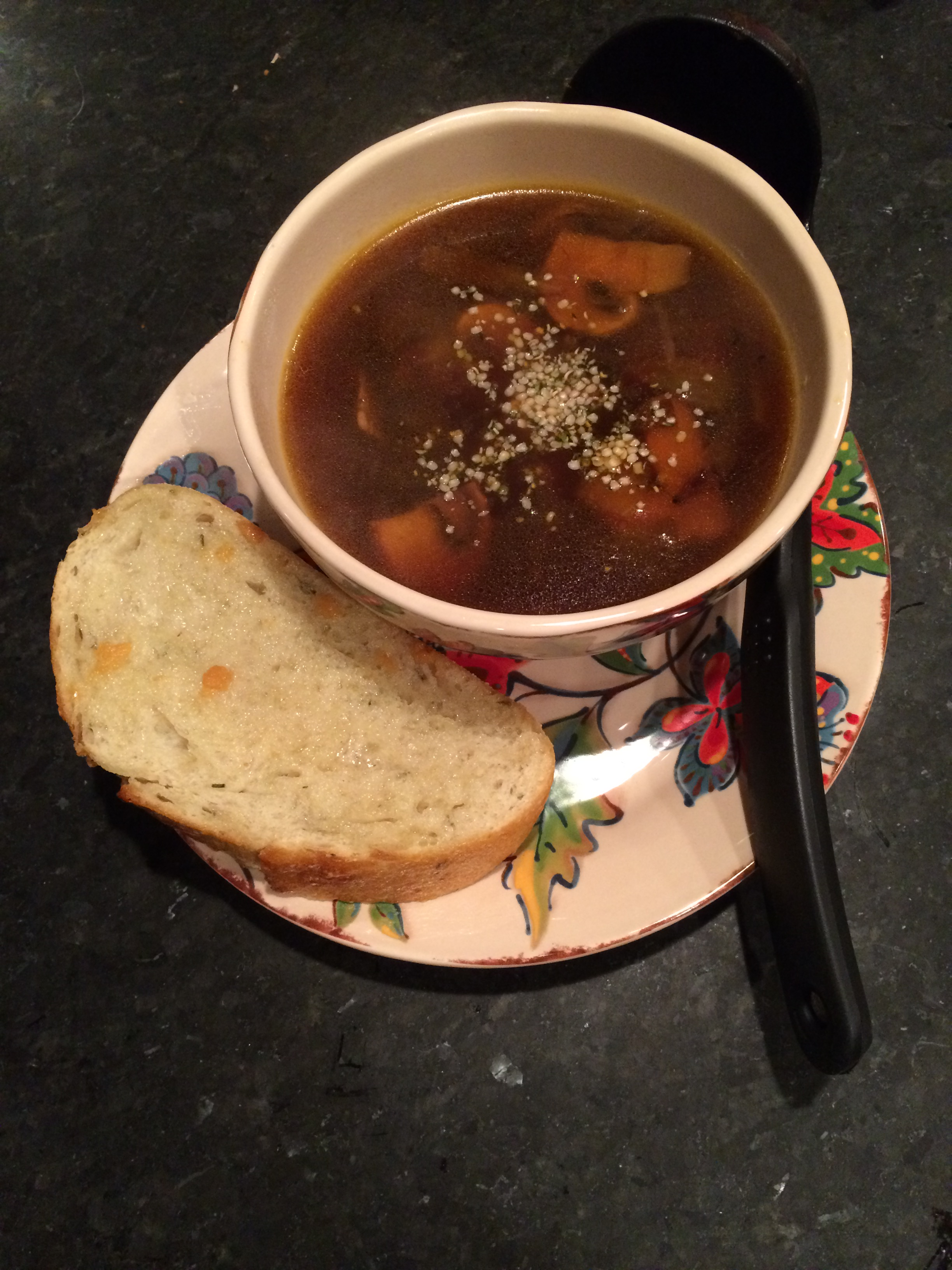 The Best French Onion Soup Recipe. Ever. (Hint: It Has Beer)