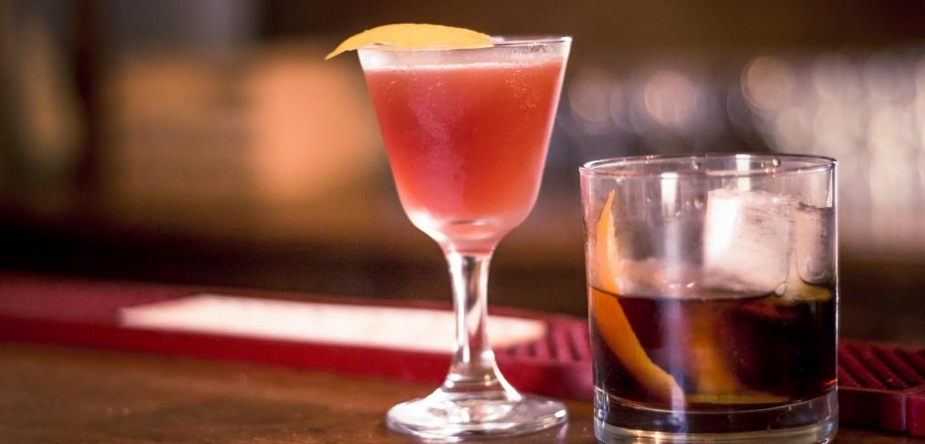 Dickel Cocktails
