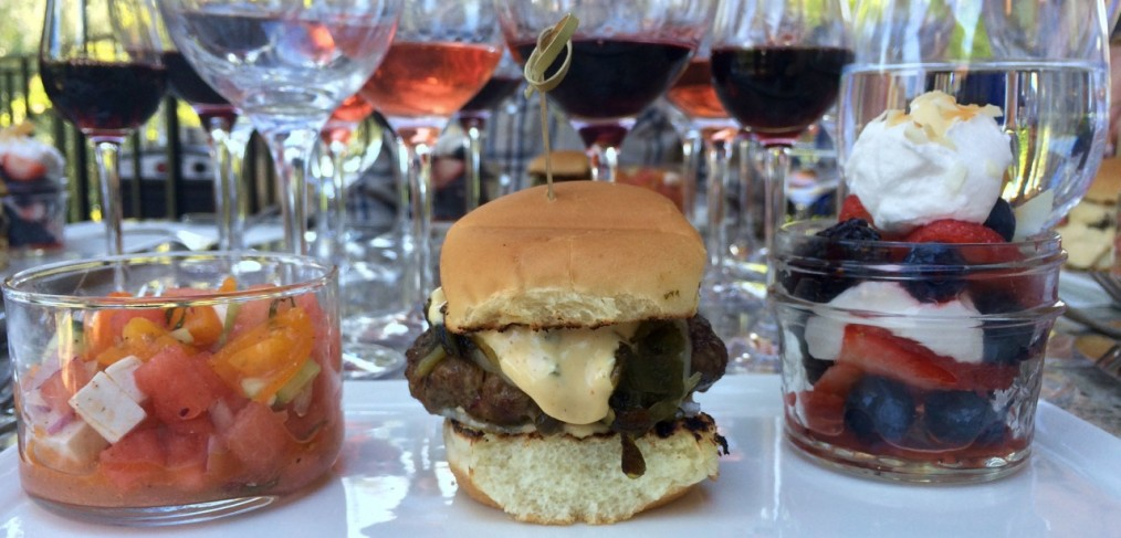 Michel Schlumberger Wine and Food Pairing | Sonoma Wine Country