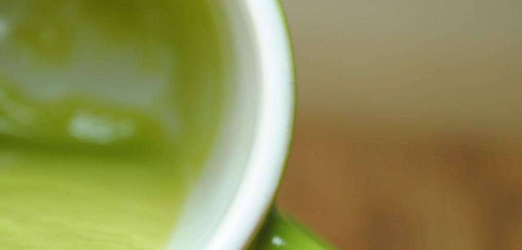 Avocado Breakfast Sauce