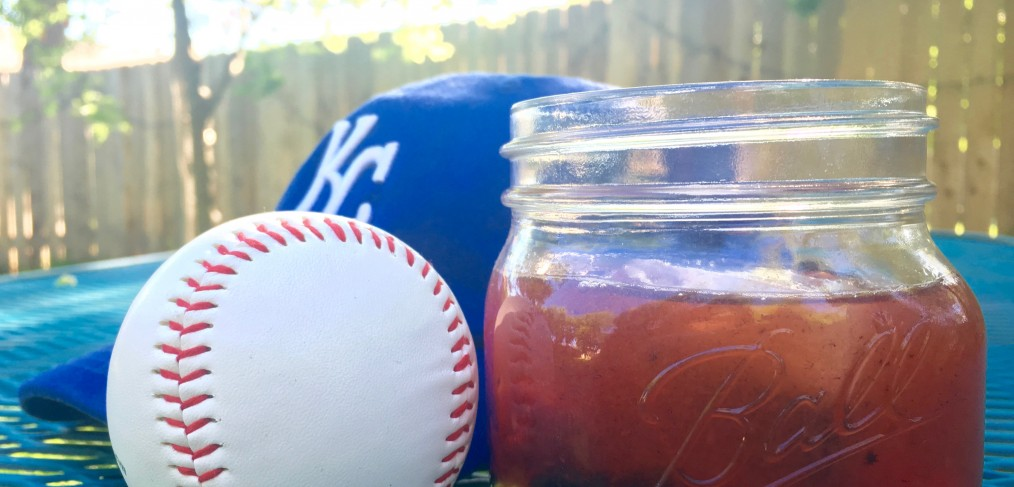 Four Roses Bourbon Opening Day Cocktail